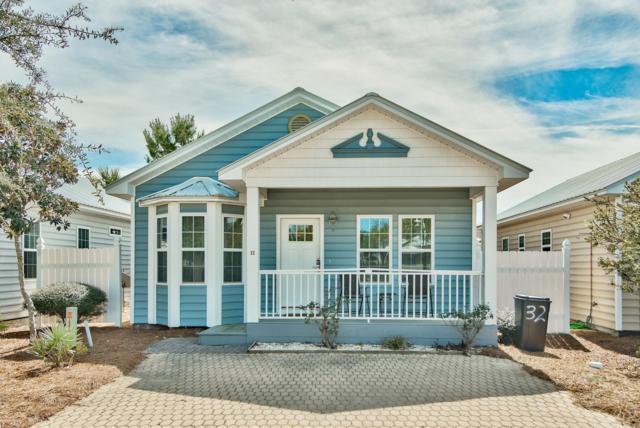 32 Gulf Cove Court, Santa Rosa Beach, FL 32459 (MLS #816557) :: Classic Luxury Real Estate, LLC