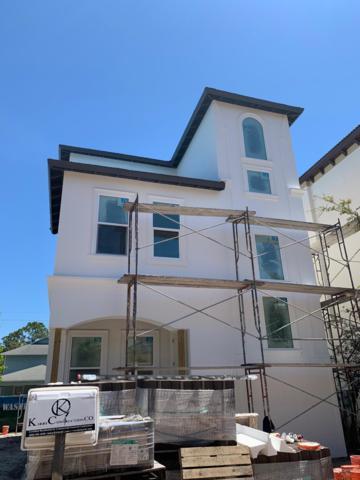 84 Palmeira Way, Santa Rosa Beach, FL 32459 (MLS #816572) :: Homes on 30a, LLC
