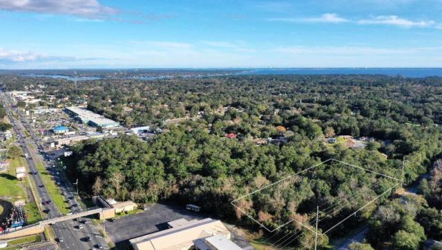 820 S Cedar Avenue, Niceville, FL 32578 (MLS #816650) :: Keller Williams Emerald Coast
