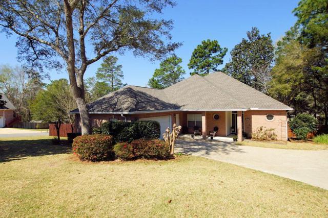 477 Ruckel Drive, Niceville, FL 32578 (MLS #816661) :: Classic Luxury Real Estate, LLC