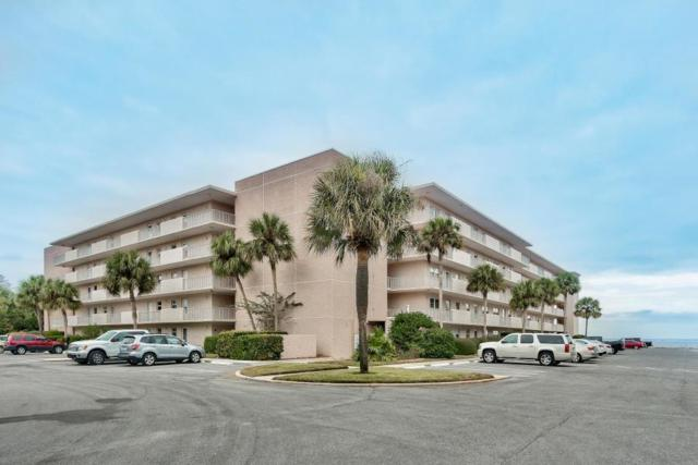 3857 Indian Trail Unit 115, Destin, FL 32541 (MLS #816687) :: 30A Real Estate Sales
