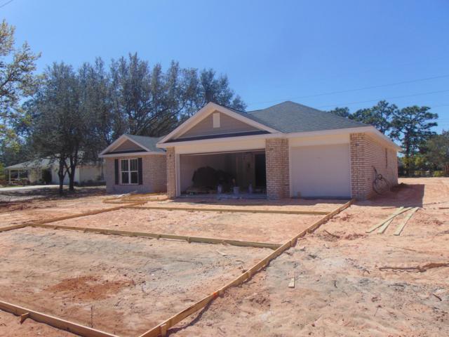 2127 Avenida De Sol, Navarre, FL 32566 (MLS #816690) :: Classic Luxury Real Estate, LLC