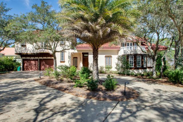 1318 Emerald Bay Drive, Destin, FL 32541 (MLS #816694) :: Luxury Properties Real Estate