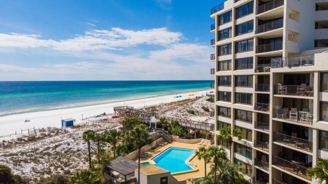 4036 Beachside One Drive Unit 4036, Miramar Beach, FL 32550 (MLS #816708) :: Coastal Lifestyle Realty Group