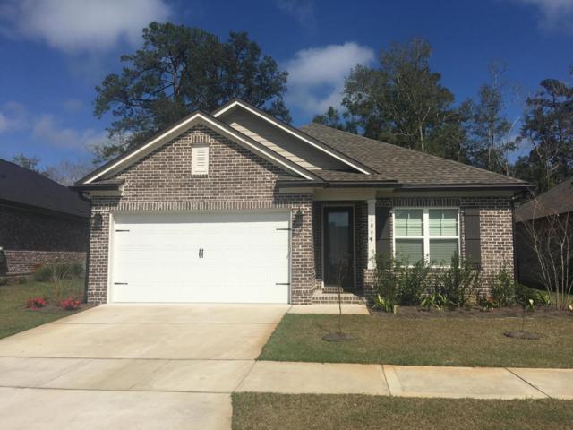 106 Oaktree Boulevard, Freeport, FL 32439 (MLS #816765) :: Berkshire Hathaway HomeServices Beach Properties of Florida