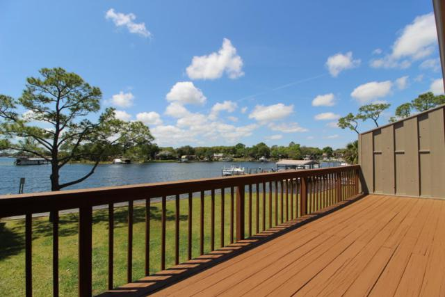 565 Cove Drive, Fort Walton Beach, FL 32547 (MLS #816777) :: Luxury Properties Real Estate