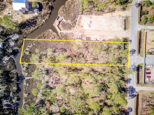 Lot 11 W Nursery Road, Santa Rosa Beach, FL 32459 (MLS #816843) :: Engel & Voelkers - 30A Beaches