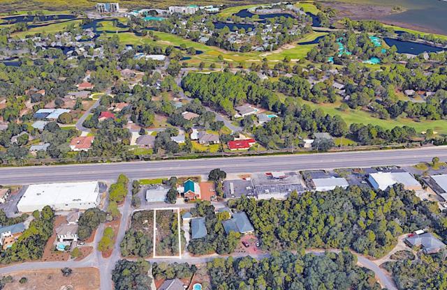 LOT 1 BLK3 Gulf Pines Walk, Miramar Beach, FL 32550 (MLS #816851) :: Luxury Properties Real Estate
