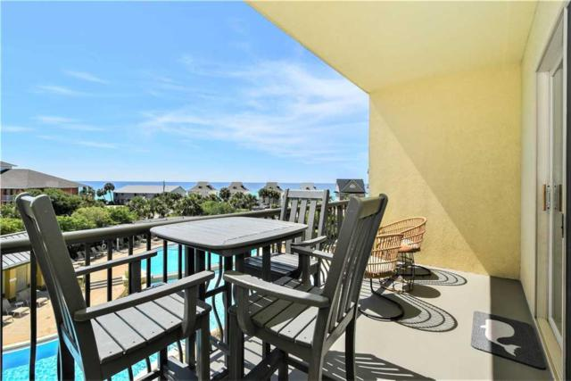 548 Sandy Cay Drive #406, Miramar Beach, FL 32550 (MLS #816930) :: Luxury Properties Real Estate
