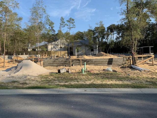 1232 Elderflower Drive, Niceville, FL 32578 (MLS #816947) :: Classic Luxury Real Estate, LLC