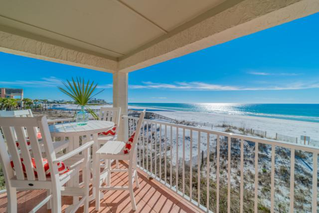 595 Eastern Lake Road Unit 206, Santa Rosa Beach, FL 32459 (MLS #816962) :: Berkshire Hathaway HomeServices Beach Properties of Florida