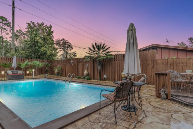 319 Priscilla Drive, Fort Walton Beach, FL 32547 (MLS #816966) :: Classic Luxury Real Estate, LLC
