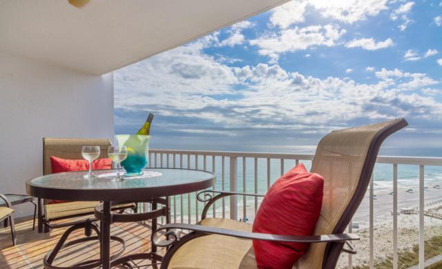 900 Gulf Shore Drive #1113, Destin, FL 32541 (MLS #817021) :: RE/MAX By The Sea