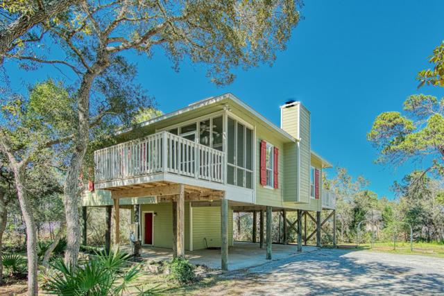 360 Hilltop Drive, Santa Rosa Beach, FL 32459 (MLS #817033) :: Luxury Properties Real Estate