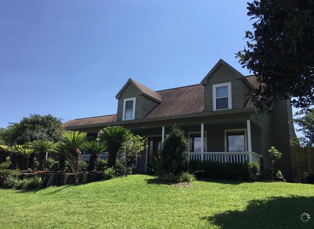 3505 Tibet Drive, Gulf Breeze, FL 32563 (MLS #817091) :: Classic Luxury Real Estate, LLC