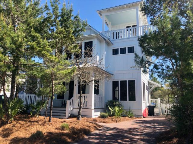 8 Bentley Lane, Santa Rosa Beach, FL 32459 (MLS #817139) :: Berkshire Hathaway HomeServices PenFed Realty