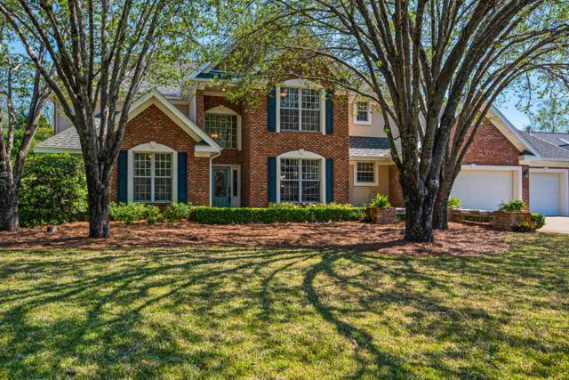 1546 Glenlake Circle, Niceville, FL 32578 (MLS #817258) :: Classic Luxury Real Estate, LLC
