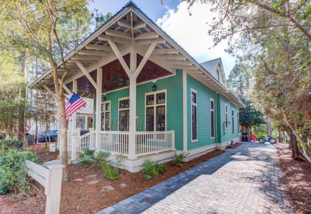 46 Pine Needle Way, Santa Rosa Beach, FL 32459 (MLS #817264) :: Rosemary Beach Realty