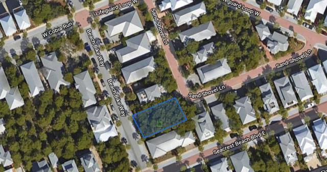 80 Beach Bike Way, Seacrest, FL 32461 (MLS #817323) :: Luxury Properties Real Estate