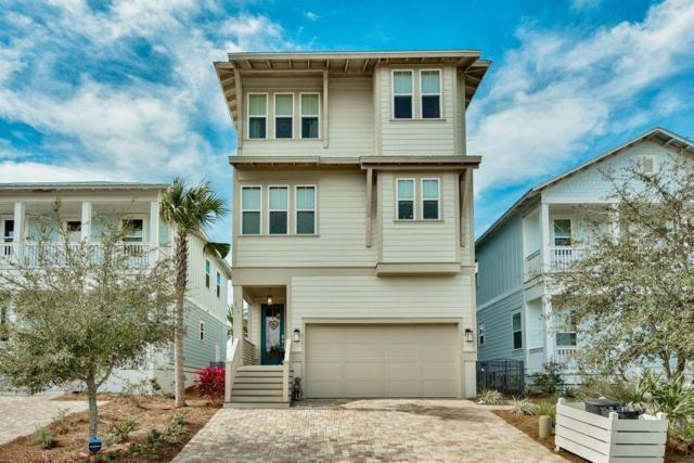 254 Gulfview Circle, Santa Rosa Beach, FL 32459 (MLS #817380) :: Scenic Sotheby's International Realty