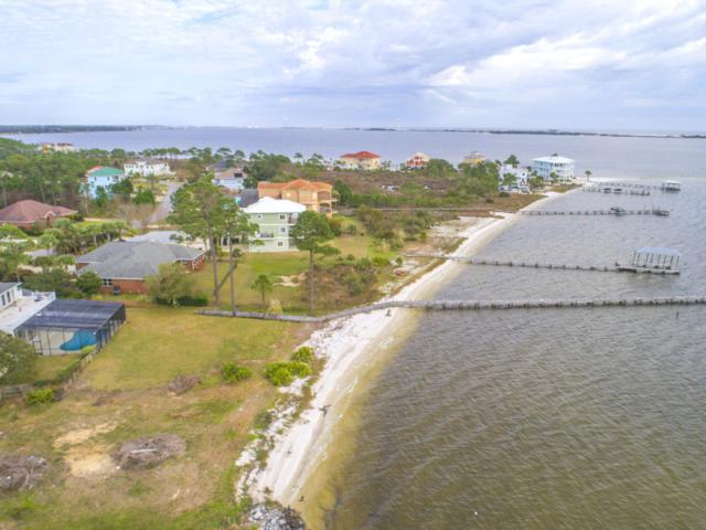 1945 Biscayne Boulevard, Navarre, FL 32566 (MLS #817415) :: ResortQuest Real Estate