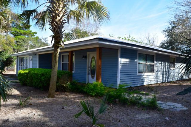 30 Blue Wave Drive, Santa Rosa Beach, FL 32459 (MLS #817435) :: Luxury Properties Real Estate