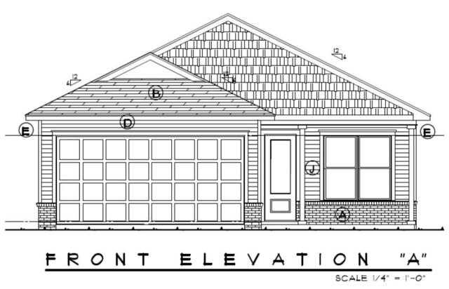 Lot 2 B Marsh North Landing, Freeport, FL 32439 (MLS #817557) :: Classic Luxury Real Estate, LLC