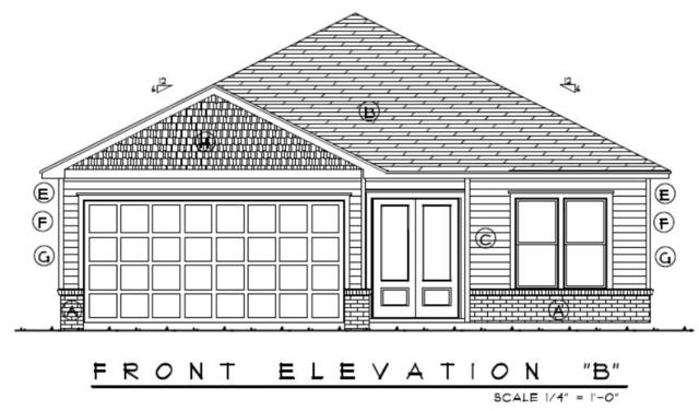 Lot 4 F Sandywoods Court, Freeport, FL 32439 (MLS #817561) :: Classic Luxury Real Estate, LLC