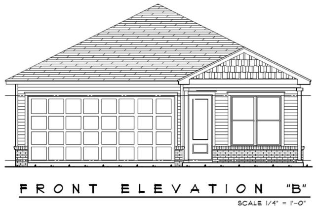 Lot 2 A Lagrange Landing, Freeport, FL 32439 (MLS #817565) :: Classic Luxury Real Estate, LLC