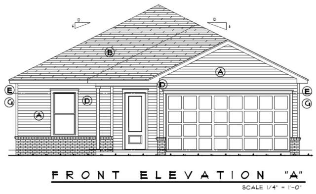 Lot 16 F Marsh South Landing, Freeport, FL 32439 (MLS #817568) :: Classic Luxury Real Estate, LLC