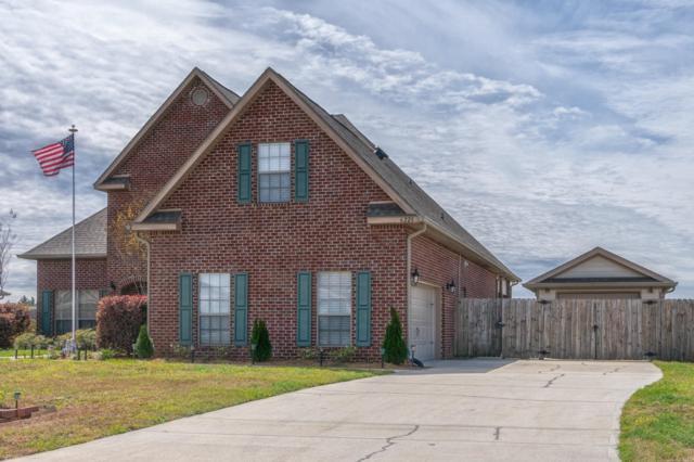 6228 Lapis Lane, Crestview, FL 32539 (MLS #817677) :: Luxury Properties Real Estate