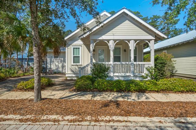 79 Greenway Park Avenue, Santa Rosa Beach, FL 32459 (MLS #817683) :: ResortQuest Real Estate