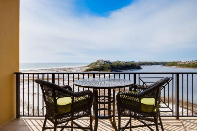 1363 W Co Highway 30A Unit 3125, Santa Rosa Beach, FL 32459 (MLS #817690) :: Scenic Sotheby's International Realty