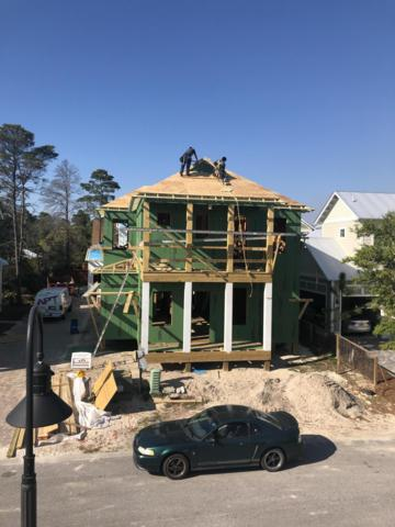 116 Grayton Boulevard Lot 21, Santa Rosa Beach, FL 32459 (MLS #817699) :: Classic Luxury Real Estate, LLC