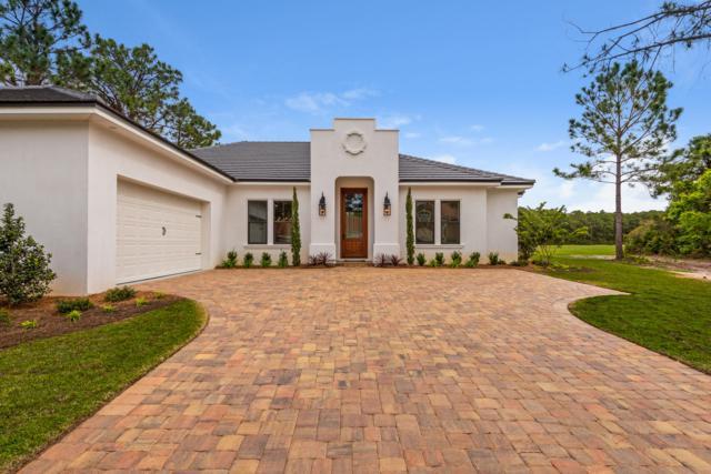 896 Indigo Loop, Miramar Beach, FL 32550 (MLS #817714) :: Levin Rinke Realty