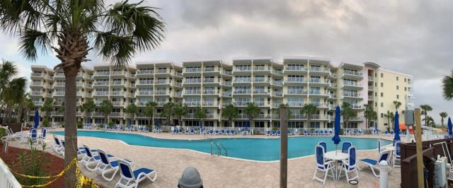 1515 Miracle Strip Parkway Unit 204, Fort Walton Beach, FL 32548 (MLS #817761) :: Classic Luxury Real Estate, LLC