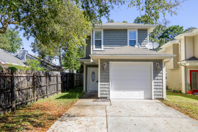 201 9Th Avenue, Shalimar, FL 32579 (MLS #817767) :: Classic Luxury Real Estate, LLC