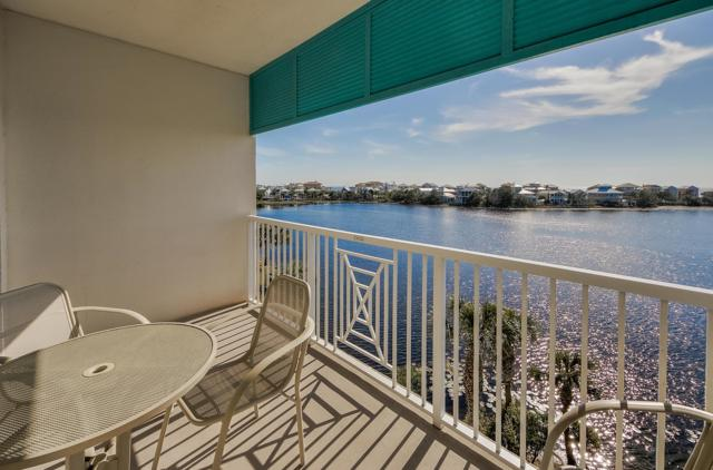 114 Carillon Market Street #414, Panama City Beach, FL 32413 (MLS #817788) :: Homes on 30a, LLC