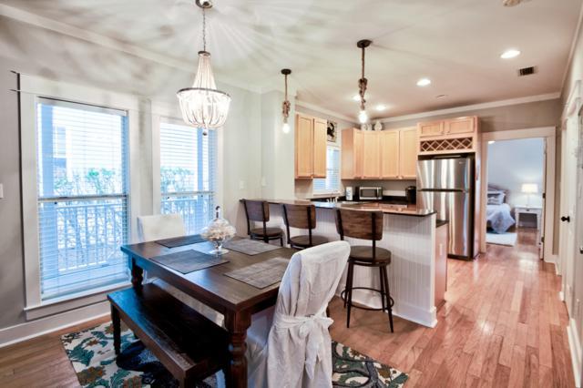 38 Barefoot Lane, Seacrest, FL 32461 (MLS #817814) :: Luxury Properties Real Estate