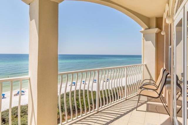 8638 E Co Highway 30A B301, Inlet Beach, FL 32461 (MLS #817872) :: Coastal Luxury