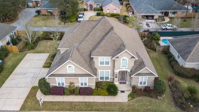 1055 Roxanna Road, Fort Walton Beach, FL 32547 (MLS #817873) :: Luxury Properties Real Estate