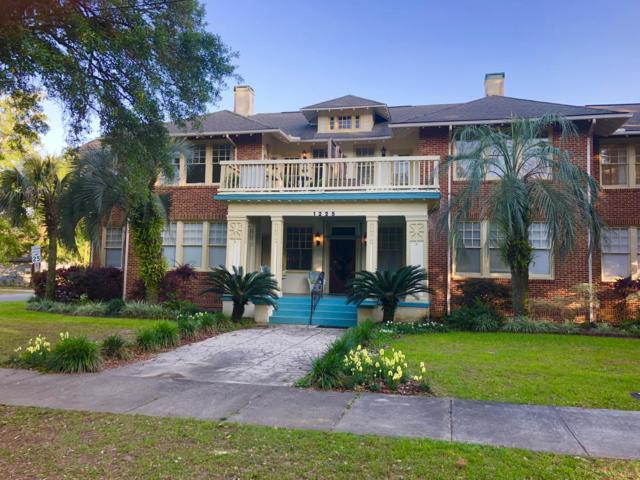 1225 E Blount Street #3, Pensacola, FL 32503 (MLS #817904) :: ENGEL & VÖLKERS