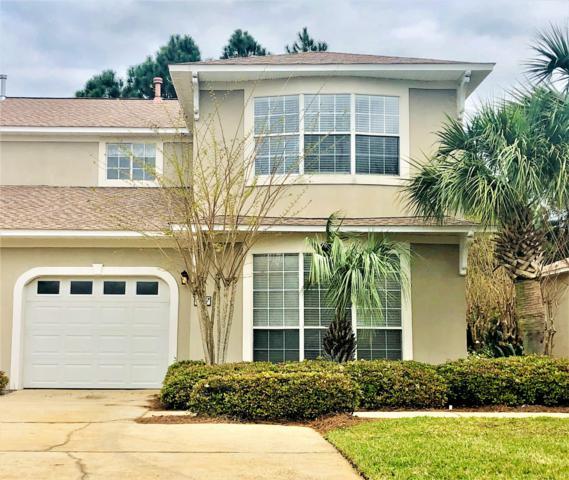 126 S Shore Drive Unit 27, Miramar Beach, FL 32550 (MLS #817933) :: Scenic Sotheby's International Realty