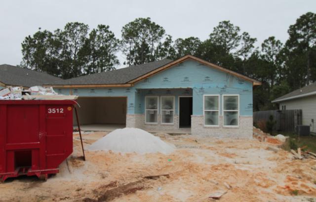 2255 Tom Street, Navarre, FL 32566 (MLS #817940) :: Luxury Properties Real Estate