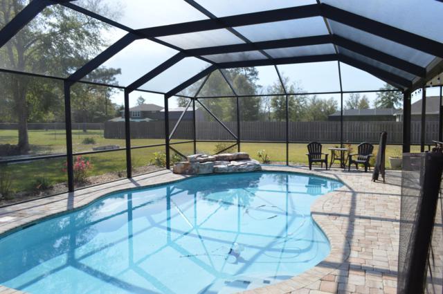 5521 Frontier Drive, Crestview, FL 32536 (MLS #818004) :: Classic Luxury Real Estate, LLC