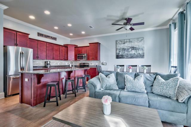 2350 W Co Highway 30A #9, Santa Rosa Beach, FL 32459 (MLS #818044) :: Scenic Sotheby's International Realty