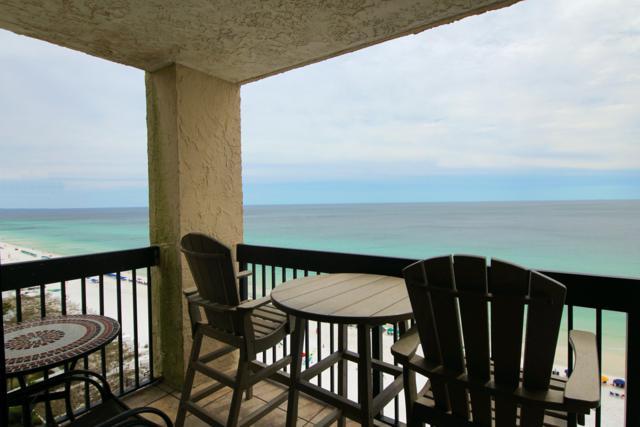 1040 Highway 98 Unit 1501, Destin, FL 32541 (MLS #818063) :: Berkshire Hathaway HomeServices Beach Properties of Florida