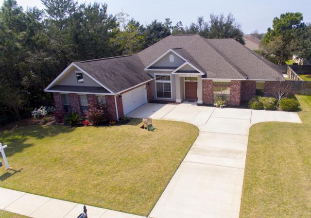2027 Heritage Park Way, Navarre, FL 32566 (MLS #818106) :: Luxury Properties Real Estate