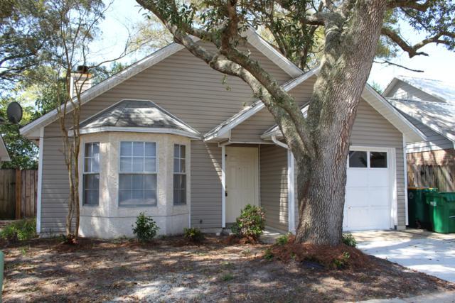 8 Forest Breeze Court, Fort Walton Beach, FL 32547 (MLS #818107) :: Classic Luxury Real Estate, LLC
