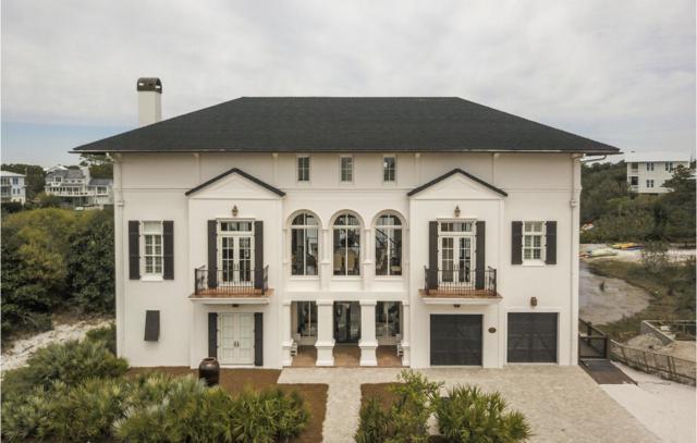 44 Stallworth Boulevard, Santa Rosa Beach, FL 32459 (MLS #818113) :: CENTURY 21 Coast Properties